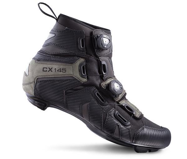 cycling shoes - LAKE CX145