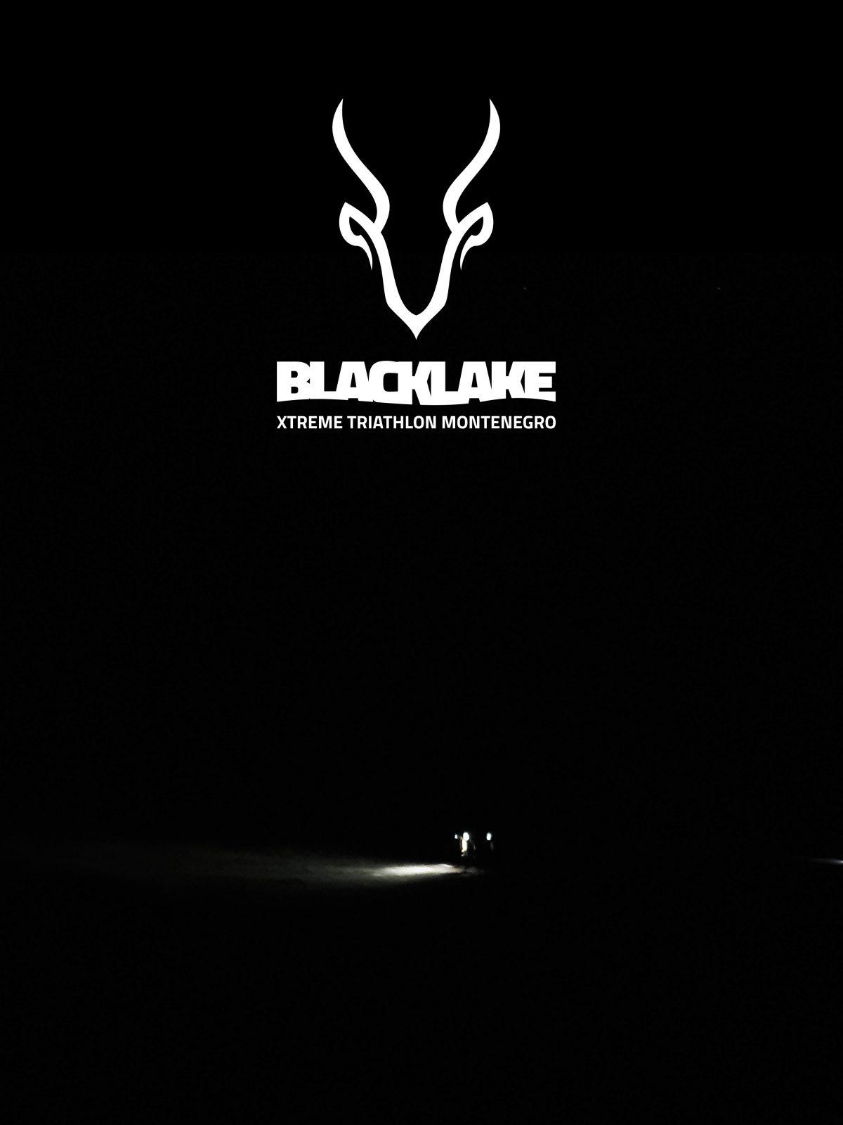 BlackLake Xtreme Triathlon in the Durmitor Mountains